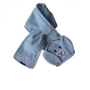Ziener Ziener Illyscarf Minis sál világoskék