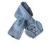 Ziener Illyscarf Minis sál világoskék