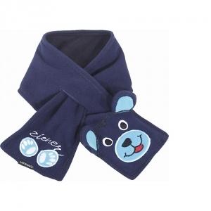 Ziener Illyscarf Minis sál kék