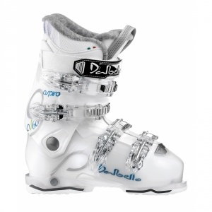 DALBELLO Dalbello Aspire 60 trans. white/white 230 DA60L2TWW230 Sícipő