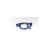 Kellék ATEN KVM Switch 2PC USB/AUDIO+kábel