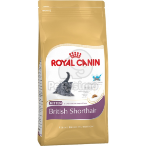 Royal Canin FBN Kitten British Shorthair 0,4 kg