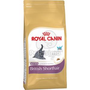 Royal Canin FBN Kitten British Shorthair 0,4 kg
