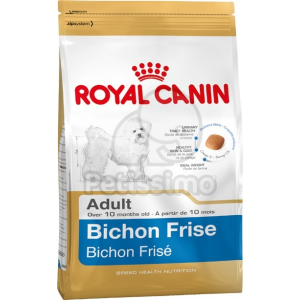Royal Canin Bichon Frise Adult 1,5 kg