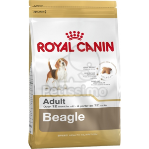 Royal Canin Royal Canin Beagle Adult 12 kg