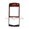 Blackberry 8100 előlap piros