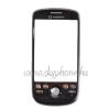HTC G2 Magic előlap fekete (swap)