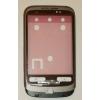 HTC G8 Wildfire előlap barna*