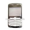 Blackberry 8300, 8310, 8320 előlap ezüst