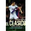 FITZPATRICK, RICHARD EL CLÁSICO - FC BARCELONA-REAL MADRID - A LEGNAGYOBB RANGADÓ