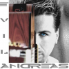 ANDREAS ALIVE   - CD -
