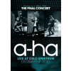 ENDING ON A HIGH NOTE - THE FINAL CONCERT A-HA - CD -