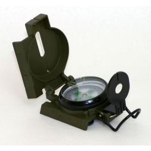 Virginia Outdoor fémházas bézard tájoló 60mm, 1:50000