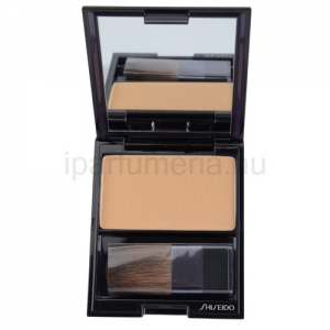 Shiseido Luminizing Satin Eye Color Trio Face Color Élénkítő arcpirosító