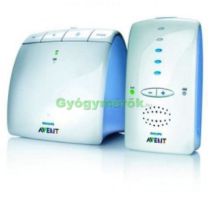 Philips Avent AVENT Dect 510 digitális baba monitor