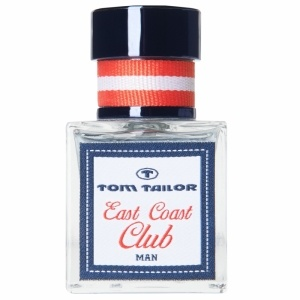 Tom Tailor East Coast Club EDT 30 ml