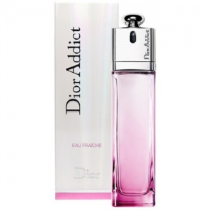 Dior Addict Eau Fraiche EDT 100 ml