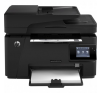 HP LaserJet Pro M127fw nyomtató