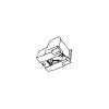 Gyémánt hangszedő tű ATN 70/71/72