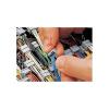 WAGO Mikró vezetékösszekötő 8 vezetékes, 0,6 - 0,8 mm² 6A, szürke, 1 db, WAGO 243-308