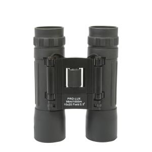 Dörr Pro-Lux 10x25 DCF GA binokuláris távcső, fekete