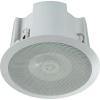 SpeaKa Speaka 165 mm Mennyezetbe építhető hangszóró fehér színben