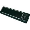 Lingo Lingo Xtatic v2 hordozható hangszóró, fekete