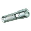 Varta LED-es zseblámpa, 13 óra, 87 g, ezüst, Varta Premium Alu 17634