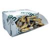 Wiha Philips bit nagy kiszerelésű csomag, TiN, PH2, 25 mm, 50 részes, Wiha 08054 bitfej készlet