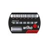 Wiha Hatlapú bit készlet, 8 részes, Wiha BitBuddy 29, 36919 bitfej készlet