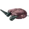 FIAP Szűrőszivattyú, Aqua Active Eco 15000 FIAP 2744 6 m, 15000 l/óra, Piros-barna, 180 W, 10 m, 230 V/50 Hz