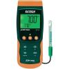 Extech PH mérő, Redox mérő műszer adatgyűjtővel Extech SDL100