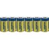 Varta Varta Longlife 6db-os baby elem készlet 1.5 V LR15, C, AM2, L, MN1400, 814, E93, LR14N, 14A, KC, R14, BA3042, U7