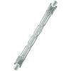 Osram Eco halogén fénycső, 230 V, R7s, 120 W, melegfehér, Osram