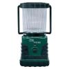 LiteXpress LED-es kempinglámpa, Nichia LED, 50 óra, zöld/fekete, LiteXpress Camp 200 LXL902008