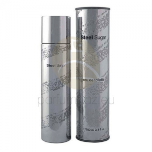 Aquolina Steel Sugar EDT 100 ml