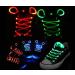 Ledes világító cipőfűző