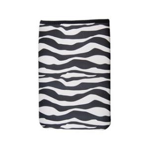 OPTech USA Smart Sleeve 355 8,89 cm x 12,7 cm, zebramintás (O4642355)