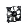 CoolerMaster Case Fan 12cm JetFlo Black R4-JFNP-20PK-R1
