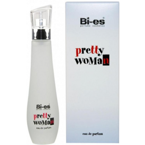 Bi-Es Pretty Woman EDT 50 ml