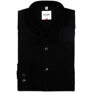 Olymp fekete ing