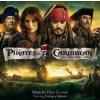 FILMZENE - Pirates Of The Caribbean 4 /ee/ CD