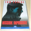 FILM FILM - Mission Impossible DVD