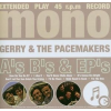 GERRY & THE PACEMAKERS - A's B's & EP's Best CD