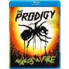 PRODIGY - Worlds On Fire / cd+blu-ray / BRD