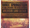 BRUCE SPRINGSTEEN - We Shall Overcome Dualdisc CD egyéb zene