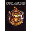 EMERSON, LAKE & PALMER - Live At The Royal Albert Hall DVD