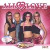 ALL-4 LOVE - All 4 Love CD