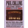 PHIL COLLINS - Serious Hits Live DVD
