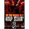 KÜLFÖLDI KARAOKE - So You Wanna Be A Rapstar Hip Hop Hits DVD